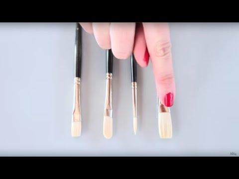 Princeton Art Brush Series 6300 Set