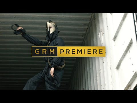 Splinta -  Fortnite Remix ft. Eyez, Kdot, Kamakaze, Kenny G, JDot & DVI [Music Video] | GRM Daily