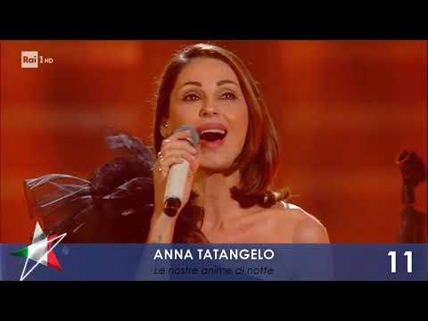 TOP 24 - San Remo 2019 (Italy Eurovision 2019)