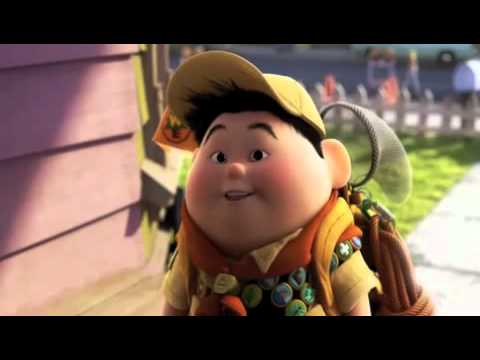 meet kevin from up images