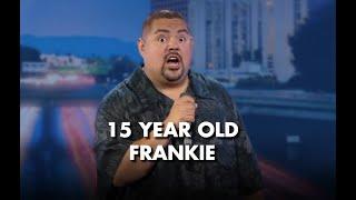 15 Year Old Frankie   Gabriel Iglesias