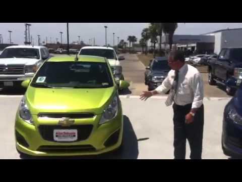 Exceptional Corpus Christi TX 2013 Chevy Line Up | Allen Samuels Chevrolet Dealers ~  Videos En Español