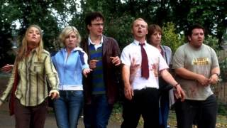 SHAUN OF THE DEAD (official theme Song