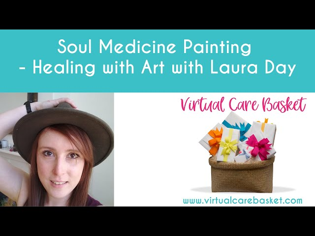 Soul Art with Laura Jane Day