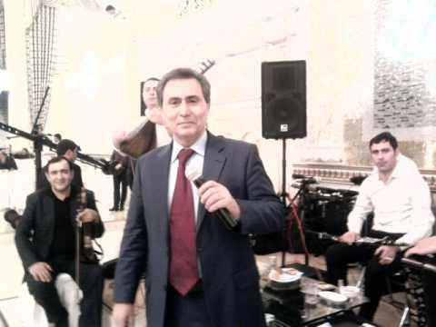 Sabir Eliyev-muqam(urek)