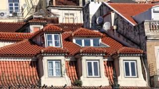 109. Достопримечательности Лиссабона Португалия(Столице Португалии более 2000 лет, но сохранились свидетельства далеко не всех событий, что повидал на своем..., 2014-03-30T16:21:55.000Z)