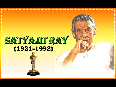 Satyajit Ray Short Biography in Bengali