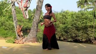 Дакини, храмовый танец.