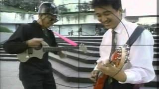 エド山口~一億人二千万総ギタリスト化計画~ 93年深夜に放送された「...