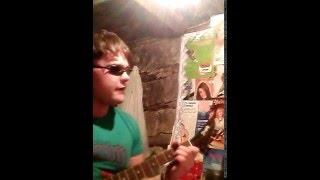 Воины Света воины добра под гитару)