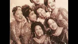 The Clara Ward Singers - Throw Out The Lifeline