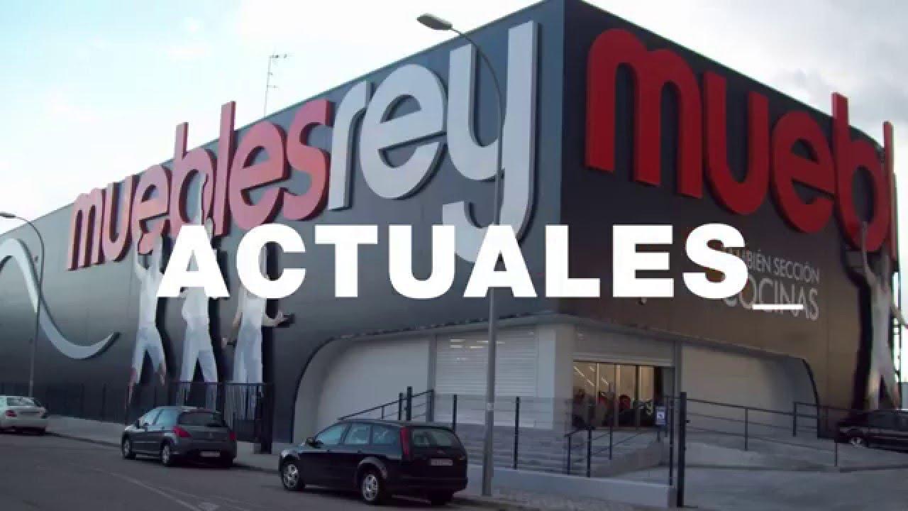 Rey corporaci n tiendas de muebles muy vendedoras youtube for Almacenes de muebles