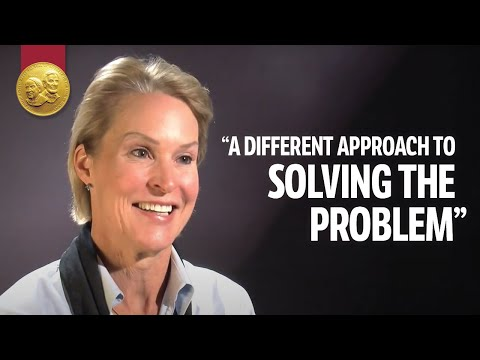Frances Arnold | Directed Evolution of Enzymes | 2014 National Inventors Hall of Fame Inductee