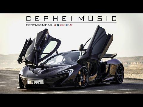Музыка в машину ★ 100 хитов Bass Boosted ★ микс Классная музыка