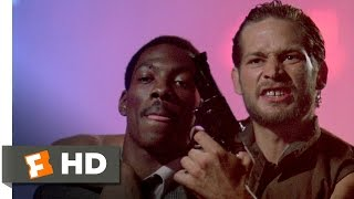 48 Hrs. (9/9) Movie CLIP - End of Story (1982) HD
