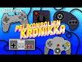 Nintendo - Presidentin hyväksymä lelu  Pelikonsolien kronikka