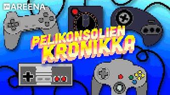 Nintendo - Presidentin hyväksymä lelu | Pelikonsolien kronikka