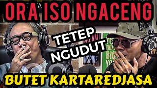 SERU LAH POKOKNYA🤣 - Butet Kertaradjasa - Deddy Corbuzier Podcast