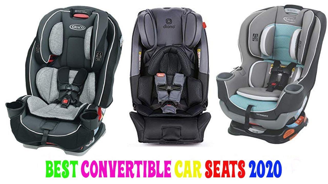 Best Car Seats Of 2020 Best Car Seats 2020 Best Car Seats 2020