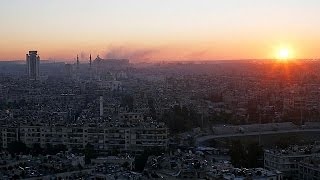 Syrian Army takes control of Aleppos rebel-held Old City - monitoring group