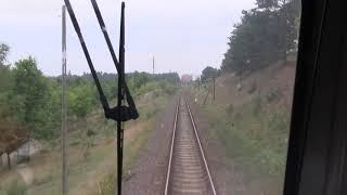 Cabview ST44: Kościerzyna - Lipusz