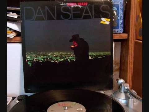 Dan Seals - You Really Go For The Heart