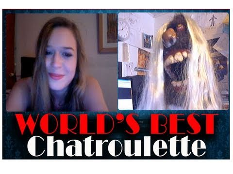 best chatroulette videos