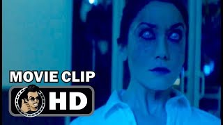 BEYOND SKYLINE Movie Clip - Blue Light Attack (2017) Frank Grillo Sci-Fi Action Movie HD