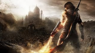 Rant: Prince of Persia: Forgotten Sands