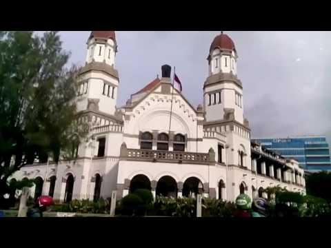 MXTALK ENTREPRENEUR TOURISM SEMARANG OLEH FLAVIA SARASWATI