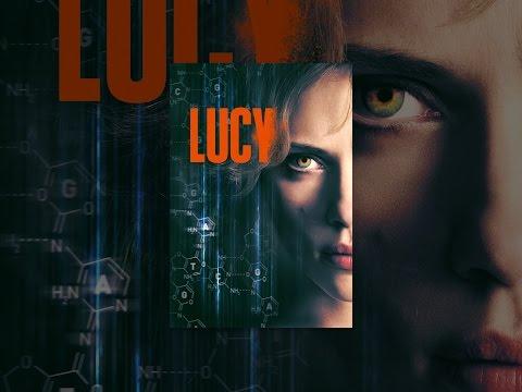 超体 露西 Lucy 绝路煞姬