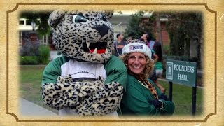 A Holiday Tale from the University of La Verne