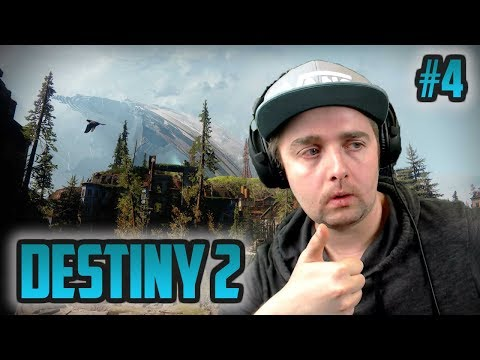 EUROPEAN DEAD ZONE! NORSK Destiny 2 (DEL 4) | Norsk Gameplay Lets Play (PS4)