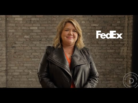 FedEx Testimonial w/ JennyRobertson [FOR REVIEW ONLY]