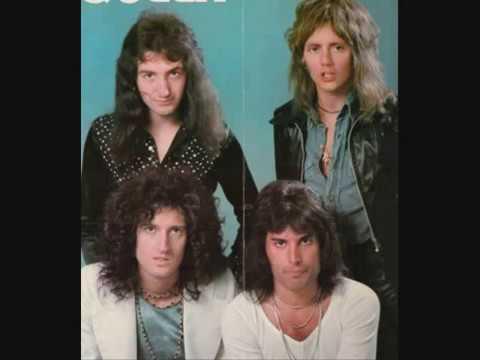 Queen~ My All Time Top 10 Queen Songs