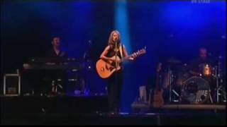 Heather Nova - 08 - Fool For You - Lowlands Festival - 21st August 2005