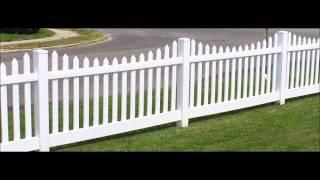 Smithville Fence Contractor Privacy Vinyl Aluminum Metal Iron Wood Mo Missouri