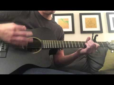 Guitar Lesson: Wilco  Leave Me Like You Found Me