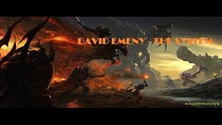 Repeat youtube video David Emeny - The System (1 Hour Extended Version)
