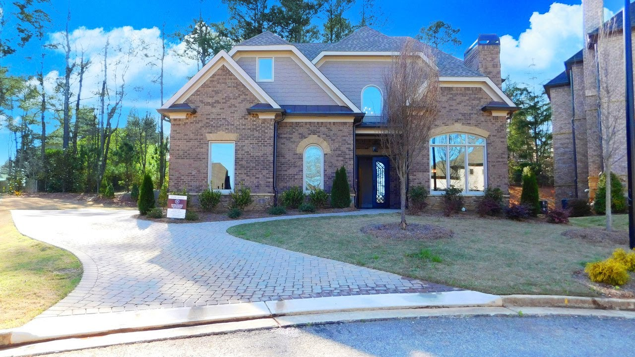 AVAILABLE FOR IMMEDIATE SALE - NEW 5 BDRM, 5.5 BATH HOME NW OF ATLANTA