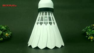 Badminton Shuttle shaped Humidifier