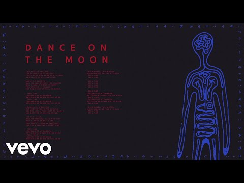 AURORA – Dance On The Moon