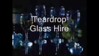 Party Glass Hire - South West Event Hire.WMV