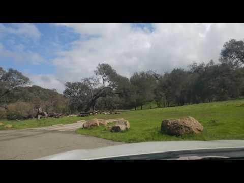 Malibu Creek State Park Campgrounds