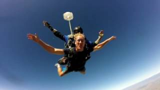 Anthony Corallo   Tandem Skydive At Skydive Elsinore