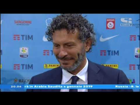 Semifinale PRIMAVERA Inter - Juventus: le parole di Dal Canto