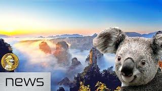 Bitcoin & Cryptocurrency News - Asia Going Crypto Crazy, & Australia Ready for Crypto Tourists
