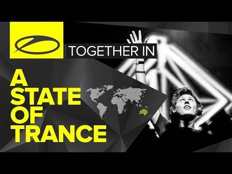 David Gravell  - A State of Trance Festival, Sydney (Australia)