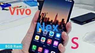 Vivo Nex S Review   Price Leaks   Specs, Ram & Release Date 2018