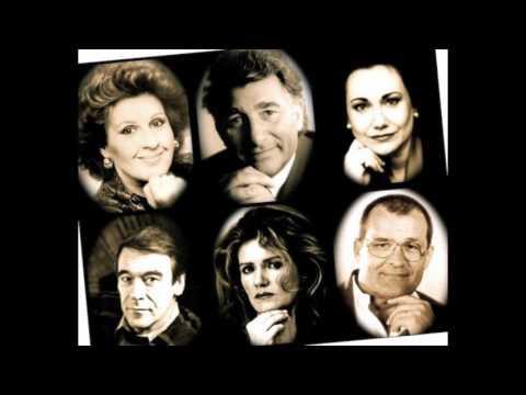 Schoenberg GURRELIEDER | Studer, Jerusalem, Lipovšek, Langridge, Welker, Sukowa | Abbado